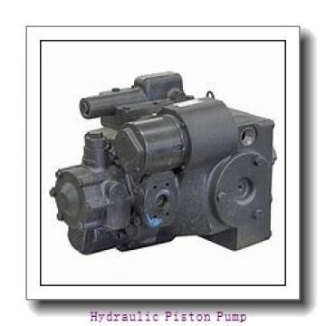 Hawe V33D-250 closed-loop variable displacement axial piston pump