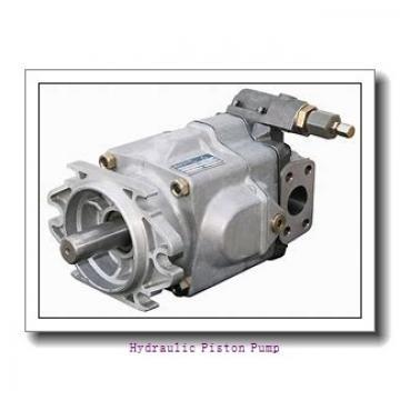 MDB-2 double radial piston pump