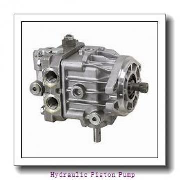 Nachi PVD series of PVD-00B,PVD-0B,PVD-1B,PVD-2B,PVD-3B excavator hydraulic plunger pump